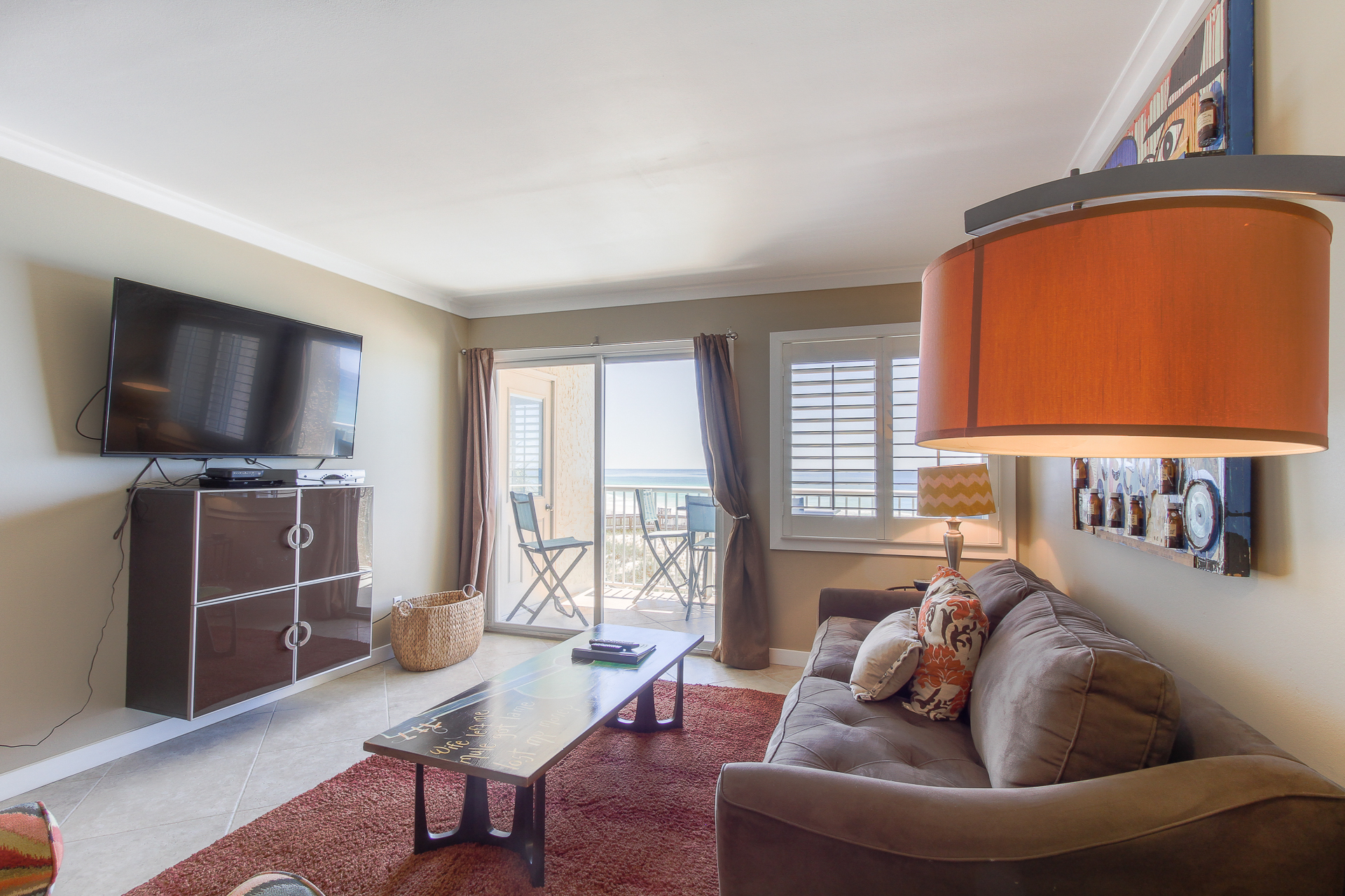 Holiday Surf & Racquet Club 301 Condo rental in Holiday Surf & Racquet Club in Destin Florida - #7