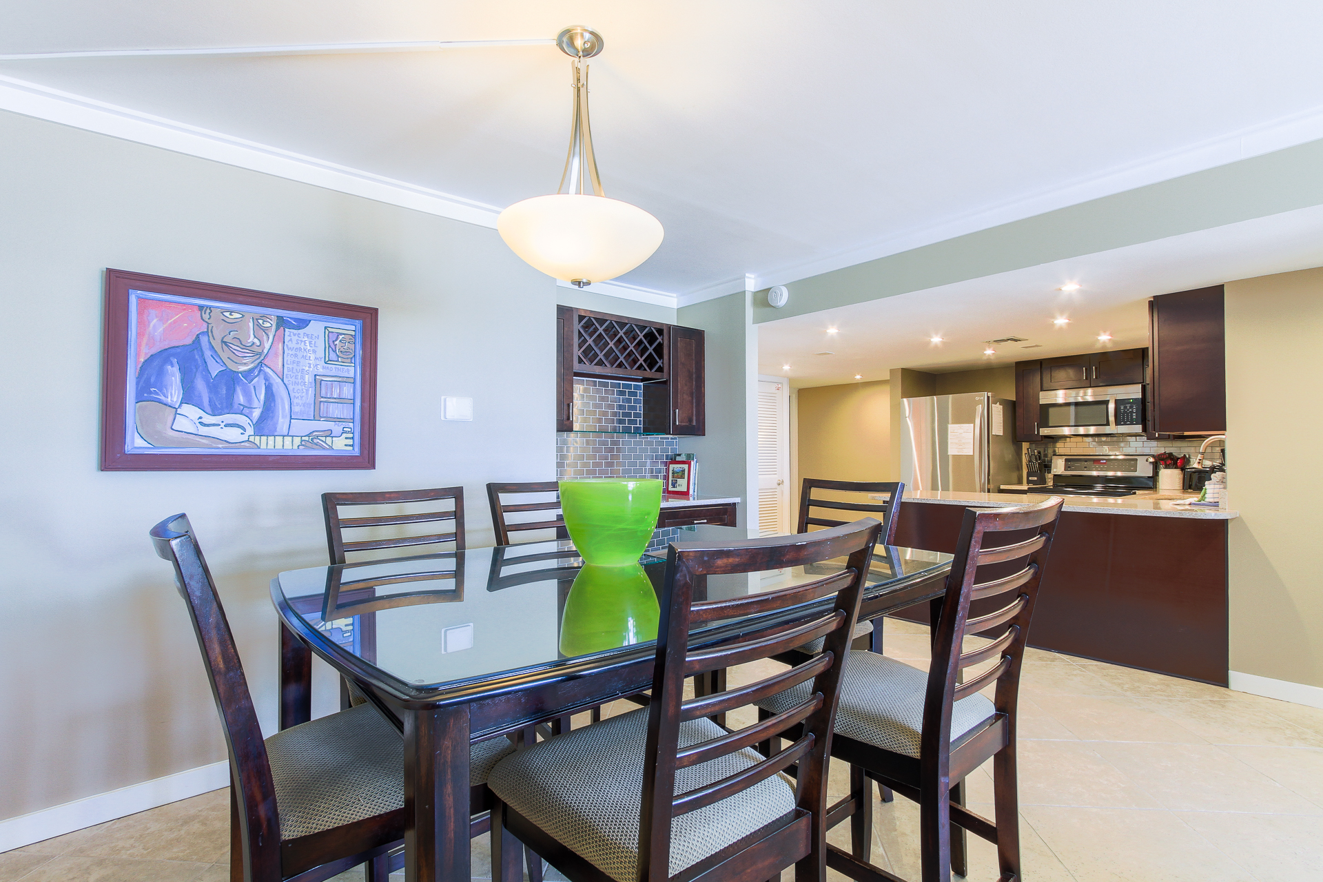 Holiday Surf & Racquet Club 301 Condo rental in Holiday Surf & Racquet Club in Destin Florida - #9