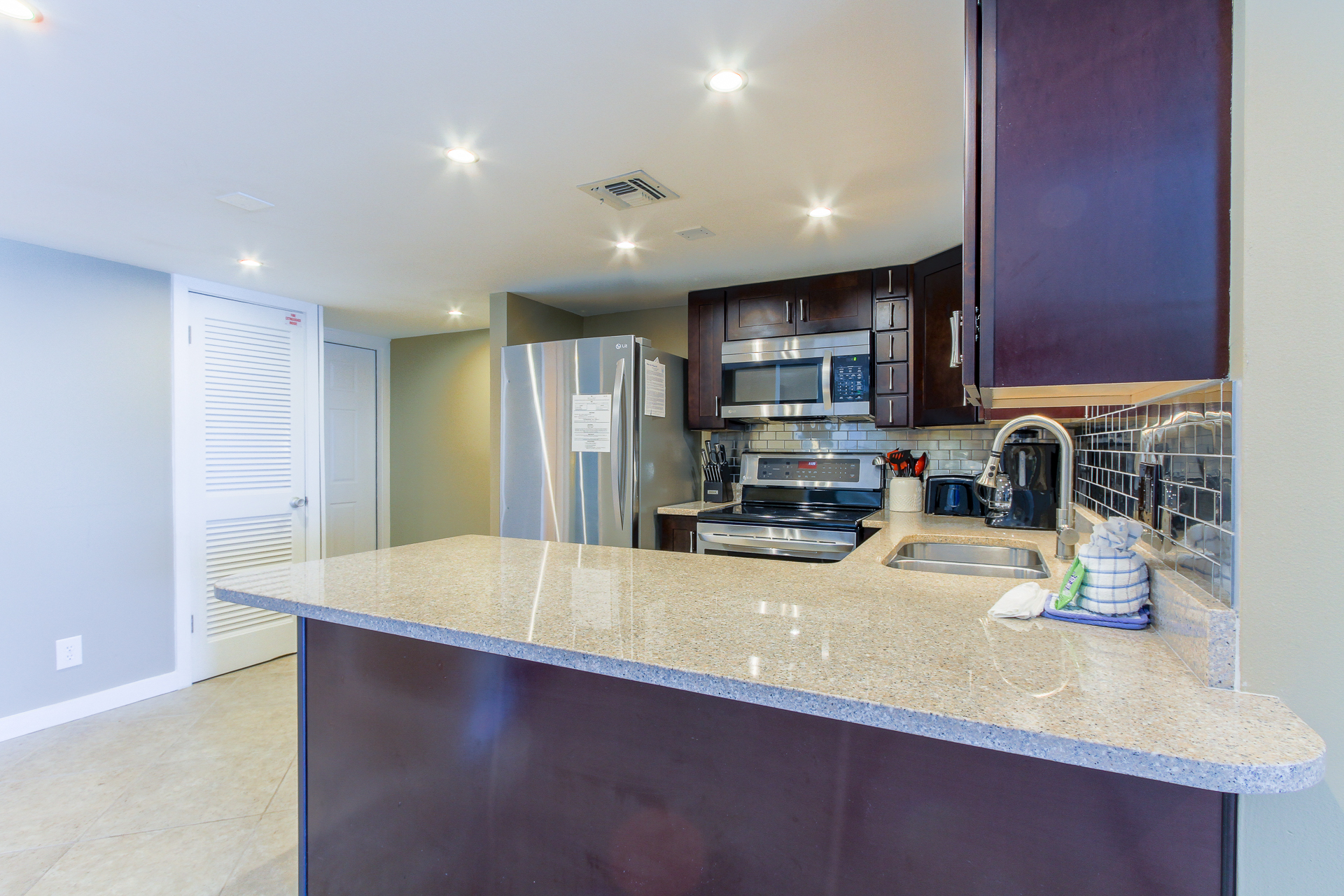 Holiday Surf & Racquet Club 301 Condo rental in Holiday Surf & Racquet Club in Destin Florida - #10