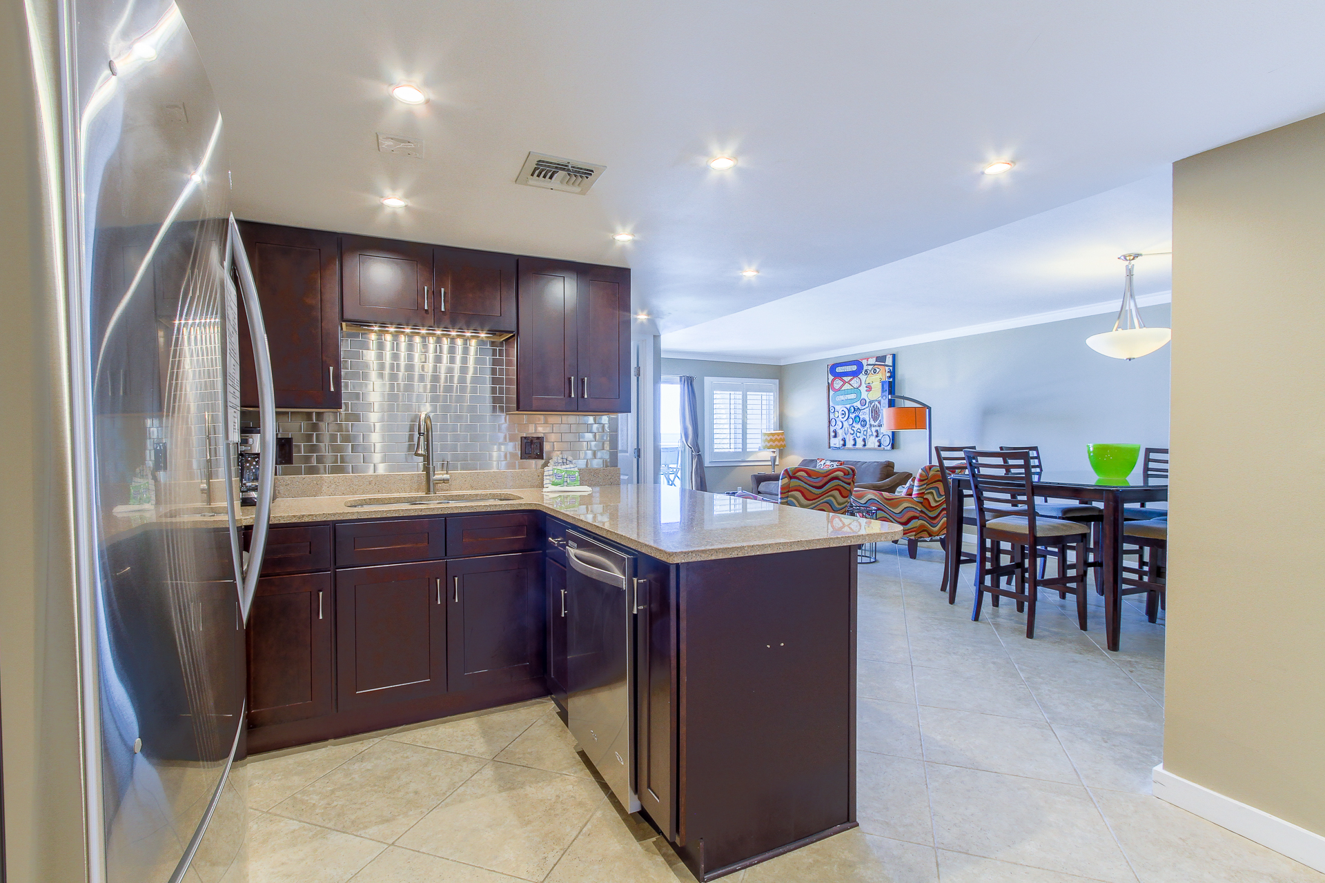 Holiday Surf & Racquet Club 301 Condo rental in Holiday Surf & Racquet Club in Destin Florida - #12