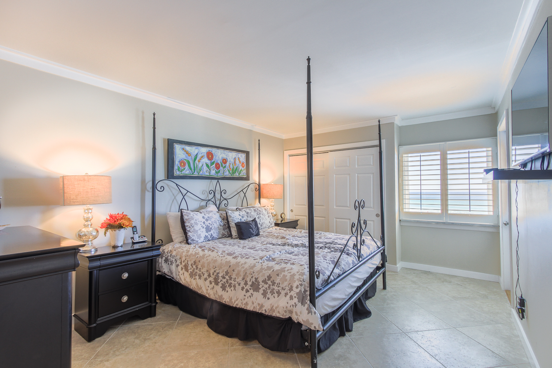 Holiday Surf & Racquet Club 301 Condo rental in Holiday Surf & Racquet Club in Destin Florida - #13