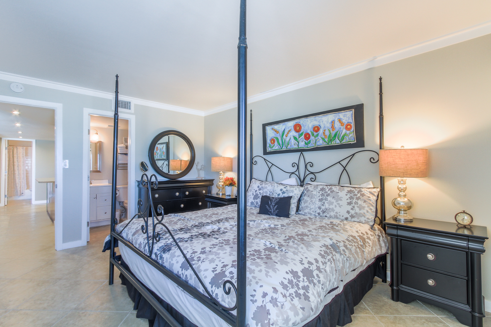 Holiday Surf & Racquet Club 301 Condo rental in Holiday Surf & Racquet Club in Destin Florida - #14