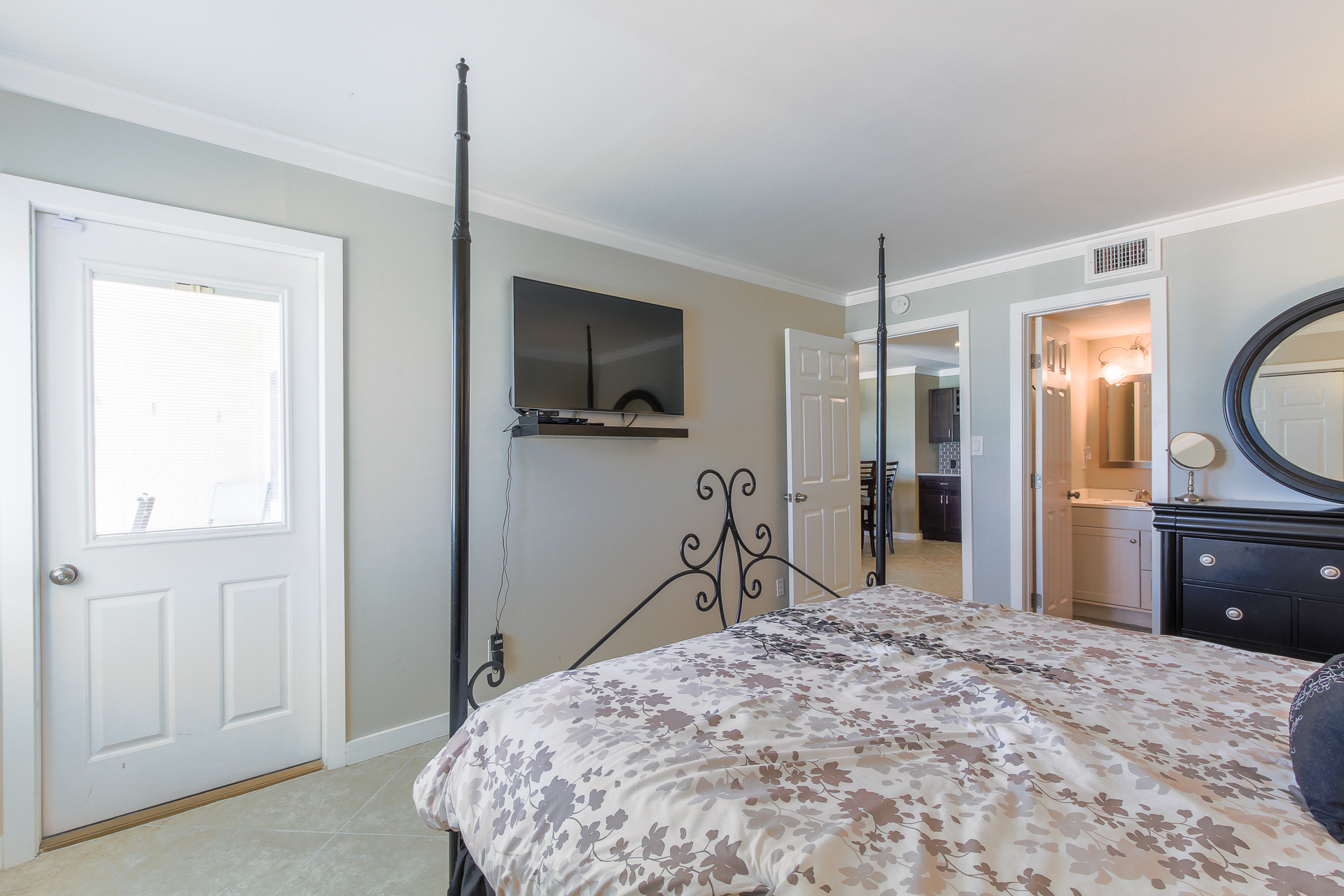 Holiday Surf & Racquet Club 301 Condo rental in Holiday Surf & Racquet Club in Destin Florida - #16