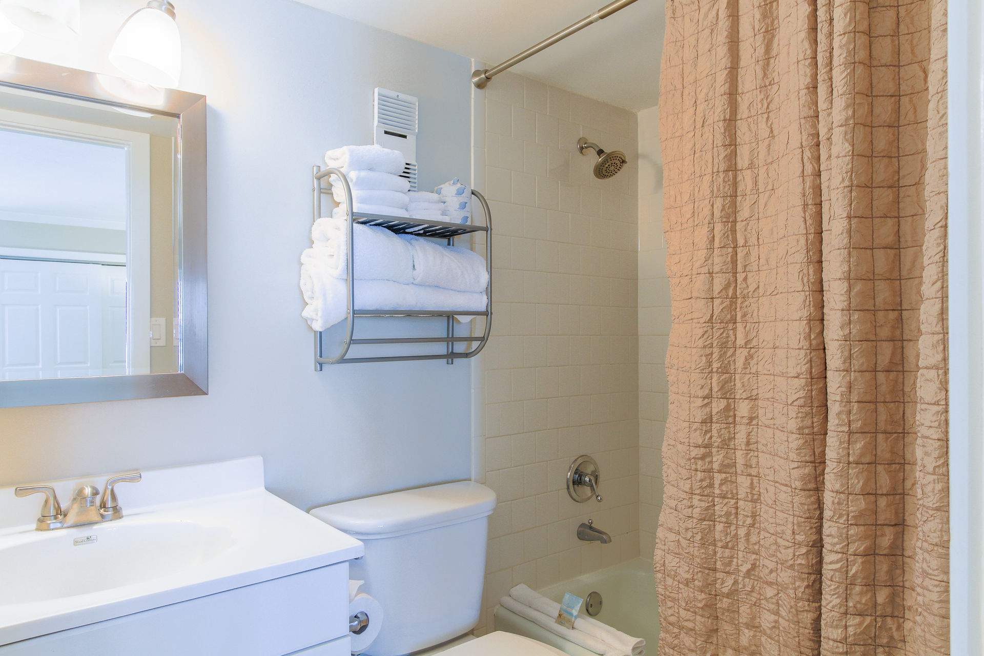 Holiday Surf & Racquet Club 301 Condo rental in Holiday Surf & Racquet Club in Destin Florida - #17