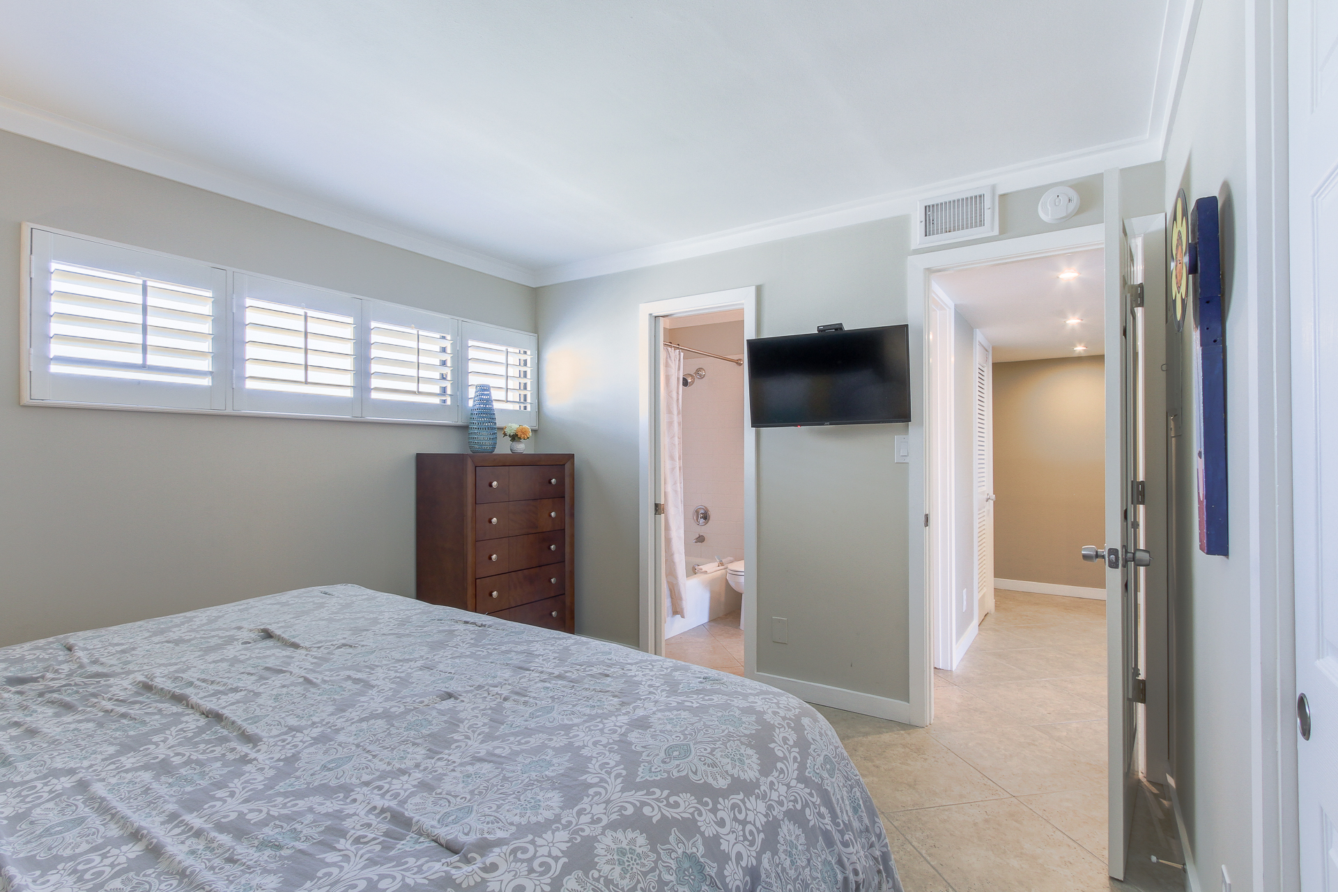 Holiday Surf & Racquet Club 301 Condo rental in Holiday Surf & Racquet Club in Destin Florida - #21