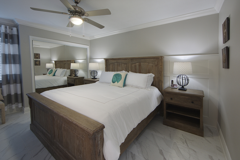 Holiday Surf & Racquet Club 302 Condo rental in Holiday Surf & Racquet Club in Destin Florida - #11
