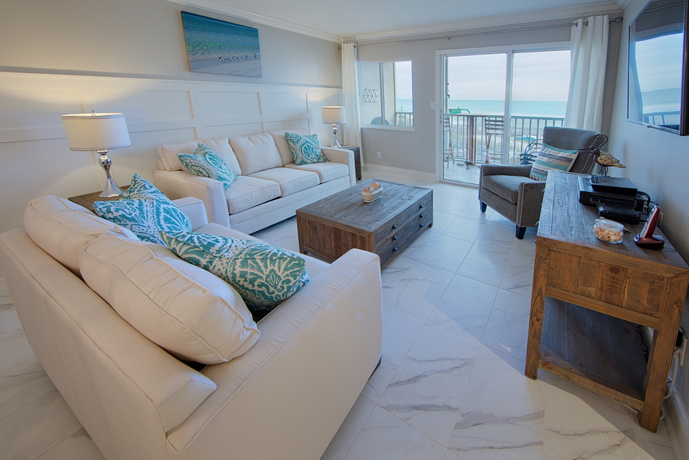 Holiday Surf & Racquet Club 302 Condo rental in Holiday Surf & Racquet Club in Destin Florida - #14