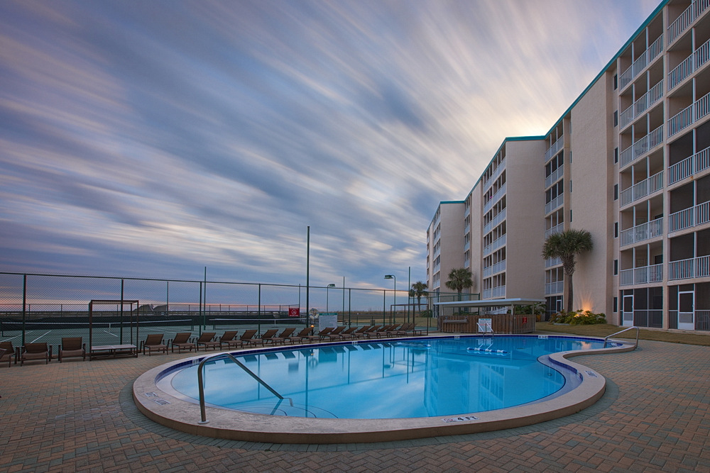 Holiday Surf & Racquet Club 302 Condo rental in Holiday Surf & Racquet Club in Destin Florida - #17
