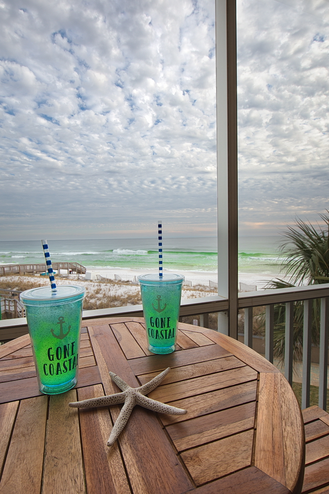 Holiday Surf & Racquet Club 302 Condo rental in Holiday Surf & Racquet Club in Destin Florida - #20