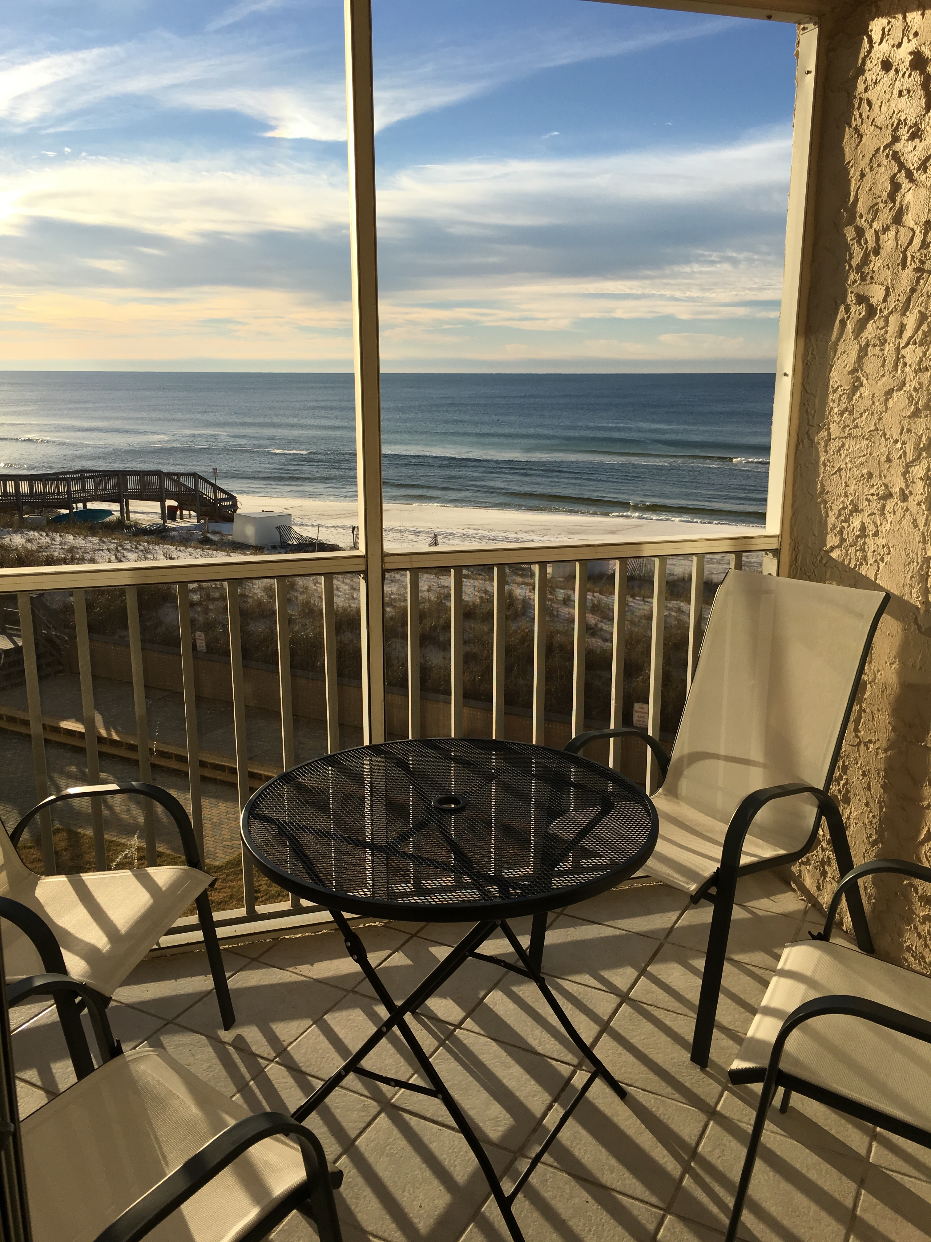Holiday Surf & Racquet Club 302 Condo rental in Holiday Surf & Racquet Club in Destin Florida - #21