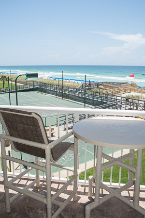 Holiday Surf & Racquet Club 304 Condo rental in Holiday Surf & Racquet Club in Destin Florida - #3