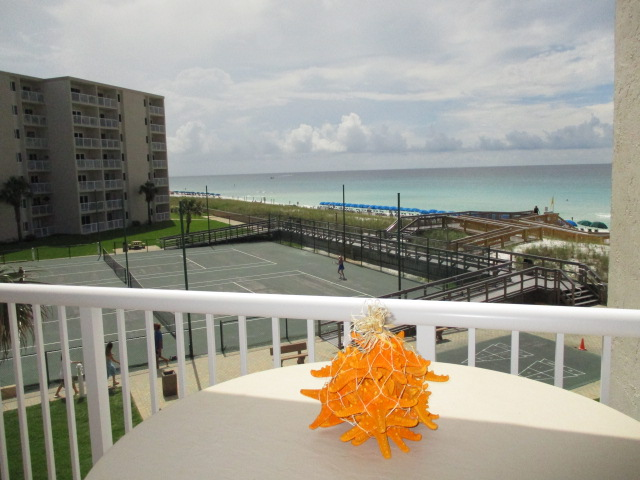 Holiday Surf & Racquet Club 304 Condo rental in Holiday Surf & Racquet Club in Destin Florida - #4
