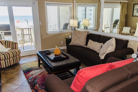 Holiday Surf & Racquet Club 304 Condo rental in Holiday Surf & Racquet Club in Destin Florida - #5