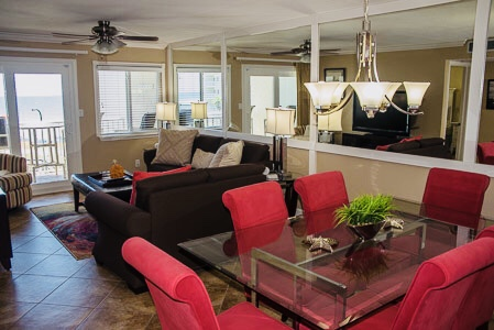 Holiday Surf & Racquet Club 304 Condo rental in Holiday Surf & Racquet Club in Destin Florida - #6