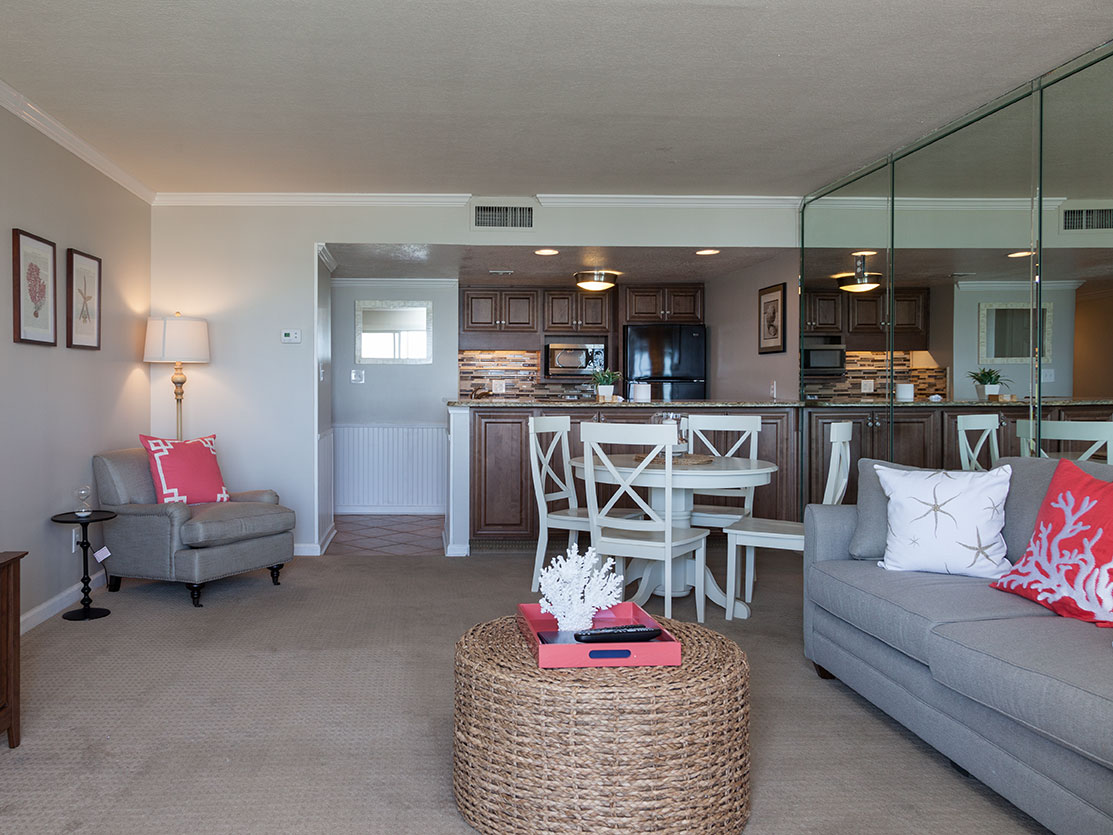 Holiday Surf & Racquet Club 306 Condo rental in Holiday Surf & Racquet Club in Destin Florida - #4