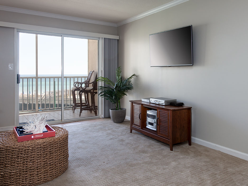 Holiday Surf & Racquet Club 306 Condo rental in Holiday Surf & Racquet Club in Destin Florida - #5