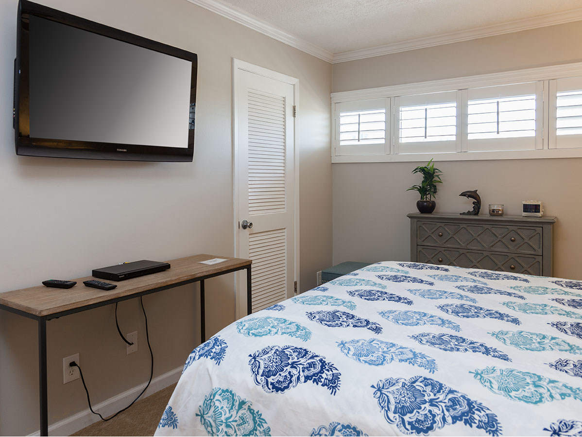 Holiday Surf & Racquet Club 306 Condo rental in Holiday Surf & Racquet Club in Destin Florida - #9