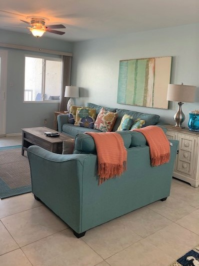 Holiday Surf & Racquet Club 307 Condo rental in Holiday Surf & Racquet Club in Destin Florida - #3