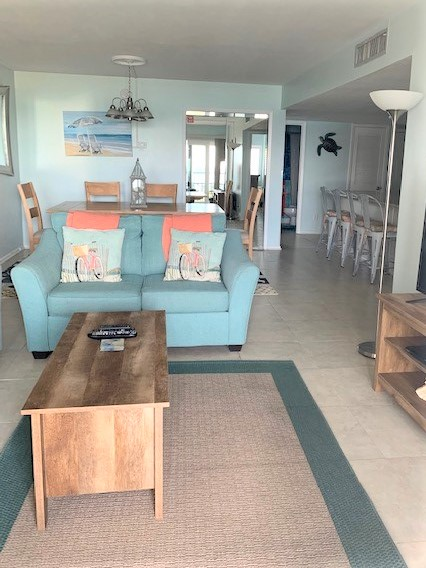 Holiday Surf & Racquet Club 307 Condo rental in Holiday Surf & Racquet Club in Destin Florida - #5