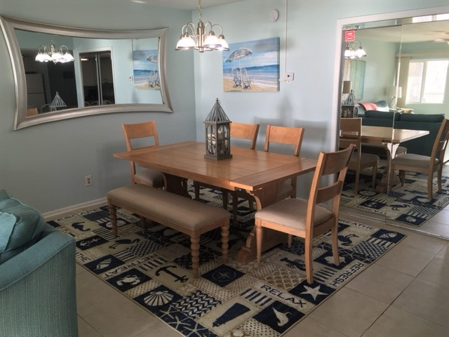 Holiday Surf & Racquet Club 307 Condo rental in Holiday Surf & Racquet Club in Destin Florida - #6