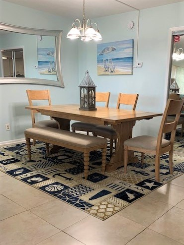 Holiday Surf & Racquet Club 307 Condo rental in Holiday Surf & Racquet Club in Destin Florida - #7