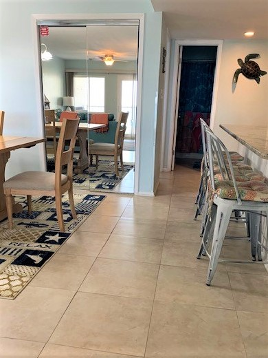 Holiday Surf & Racquet Club 307 Condo rental in Holiday Surf & Racquet Club in Destin Florida - #8