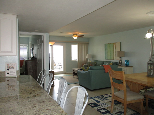 Holiday Surf & Racquet Club 307 Condo rental in Holiday Surf & Racquet Club in Destin Florida - #11