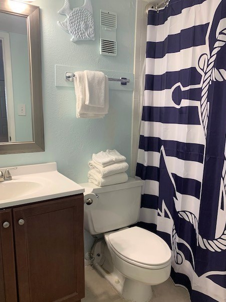 Holiday Surf & Racquet Club 307 Condo rental in Holiday Surf & Racquet Club in Destin Florida - #18