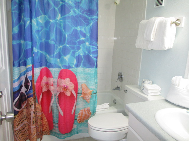 Holiday Surf & Racquet Club 307 Condo rental in Holiday Surf & Racquet Club in Destin Florida - #20