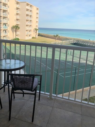 Holiday Surf & Racquet Club 307 Condo rental in Holiday Surf & Racquet Club in Destin Florida - #22