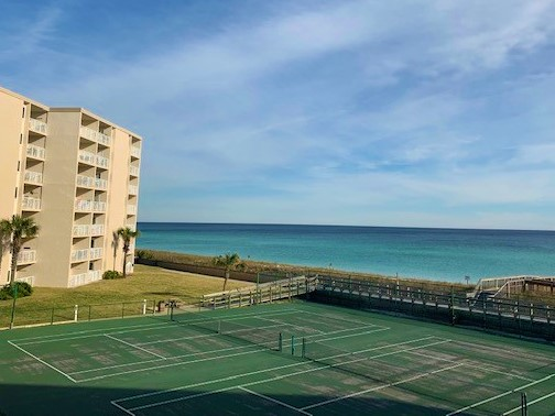 Holiday Surf & Racquet Club 307 Condo rental in Holiday Surf & Racquet Club in Destin Florida - #23