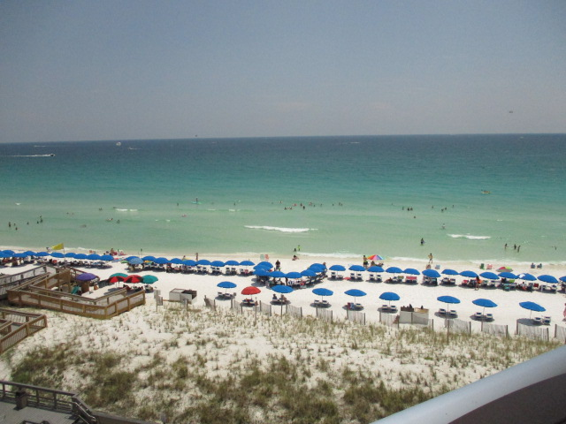 Holiday Surf & Racquet Club 307 Condo rental in Holiday Surf & Racquet Club in Destin Florida - #27