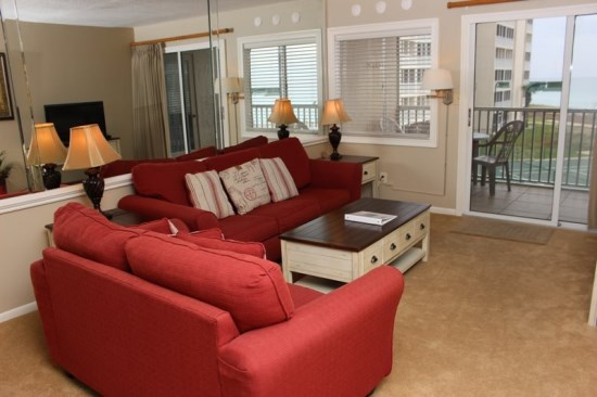 Holiday Surf & Racquet Club 308 Condo rental in Holiday Surf & Racquet Club in Destin Florida - #2