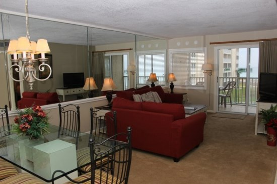 Holiday Surf & Racquet Club 308 Condo rental in Holiday Surf & Racquet Club in Destin Florida - #4