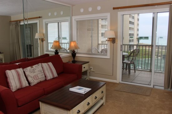 Holiday Surf & Racquet Club 308 Condo rental in Holiday Surf & Racquet Club in Destin Florida - #5