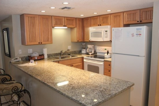 Holiday Surf & Racquet Club 308 Condo rental in Holiday Surf & Racquet Club in Destin Florida - #7