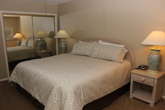 Holiday Surf & Racquet Club 308 Condo rental in Holiday Surf & Racquet Club in Destin Florida - #10