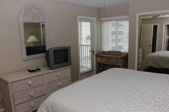 Holiday Surf & Racquet Club 308 Condo rental in Holiday Surf & Racquet Club in Destin Florida - #12