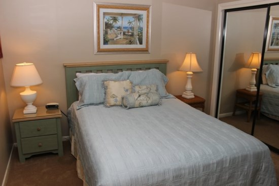 Holiday Surf & Racquet Club 308 Condo rental in Holiday Surf & Racquet Club in Destin Florida - #14
