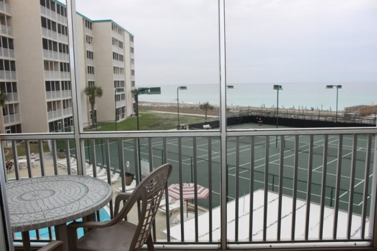 Holiday Surf & Racquet Club 308 Condo rental in Holiday Surf & Racquet Club in Destin Florida - #16