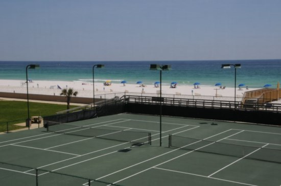 Holiday Surf & Racquet Club 308 Condo rental in Holiday Surf & Racquet Club in Destin Florida - #17