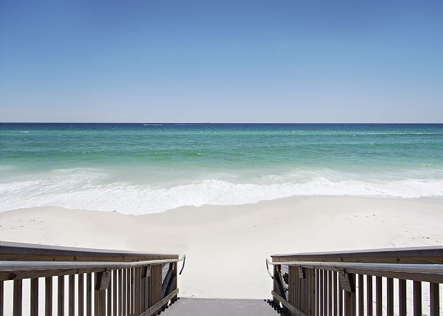Holiday Surf & Racquet Club 310 Condo rental in Holiday Surf & Racquet Club in Destin Florida - #1