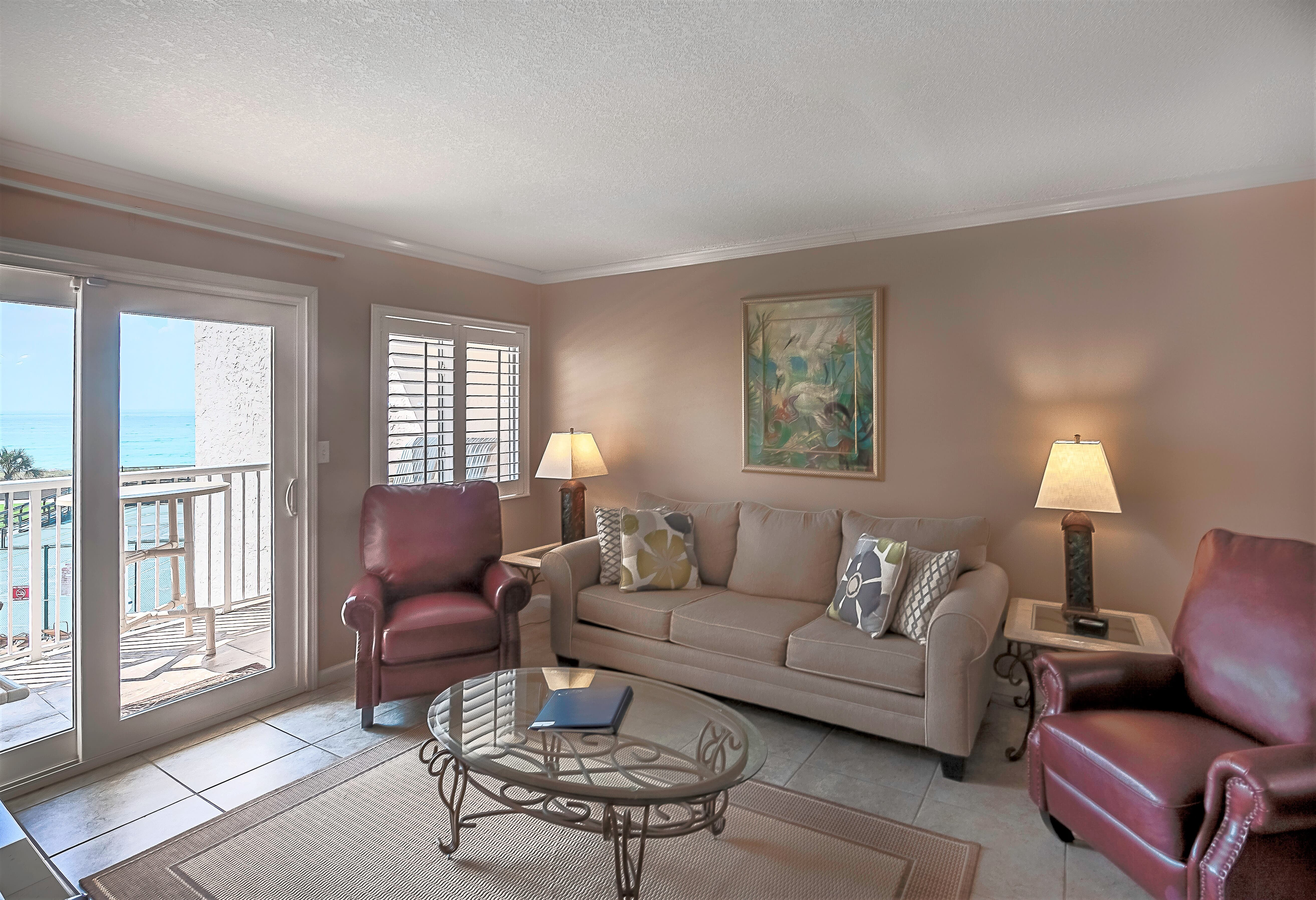 Holiday Surf & Racquet Club 310 Condo rental in Holiday Surf & Racquet Club in Destin Florida - #3