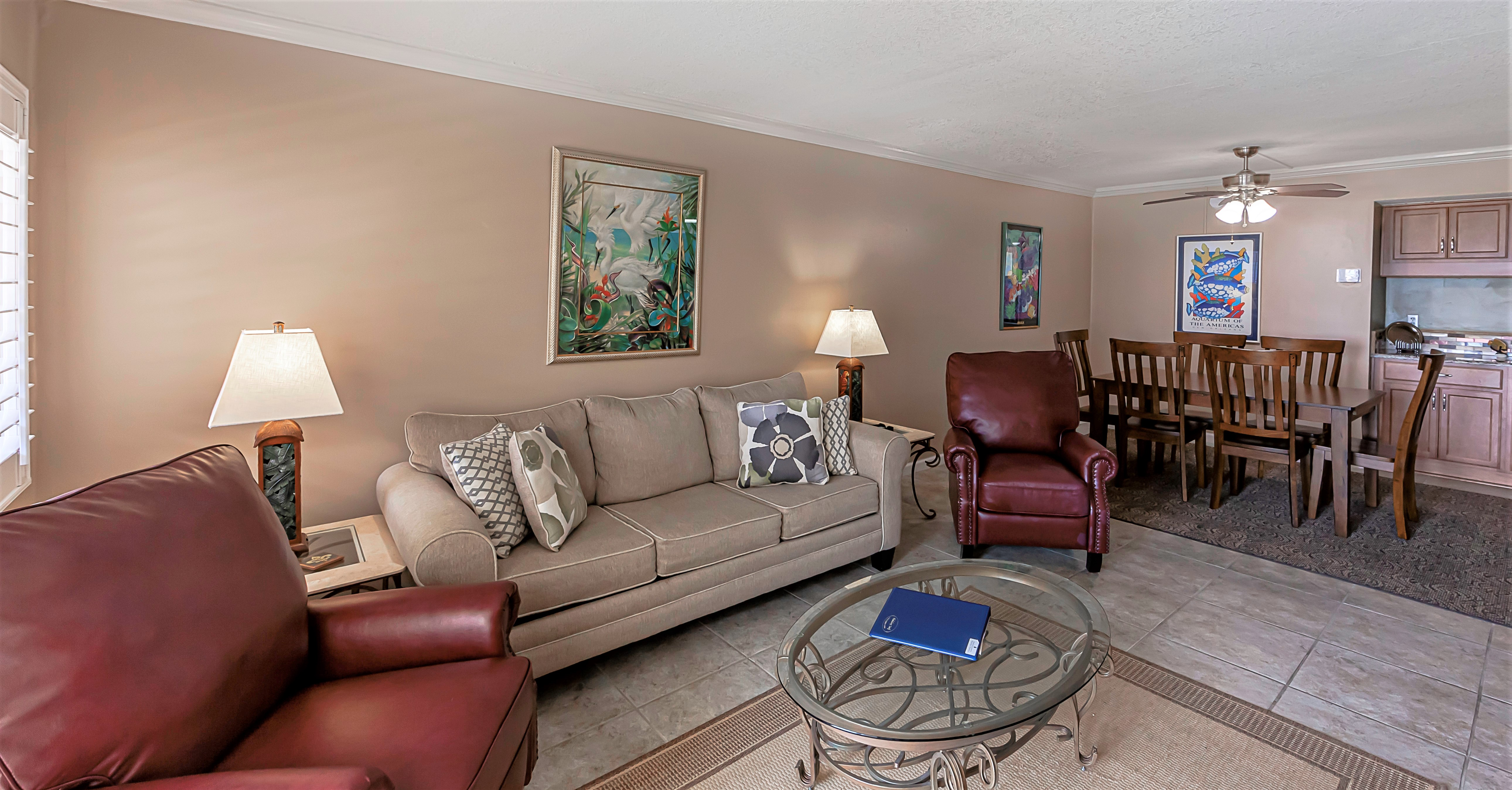 Holiday Surf & Racquet Club 310 Condo rental in Holiday Surf & Racquet Club in Destin Florida - #4
