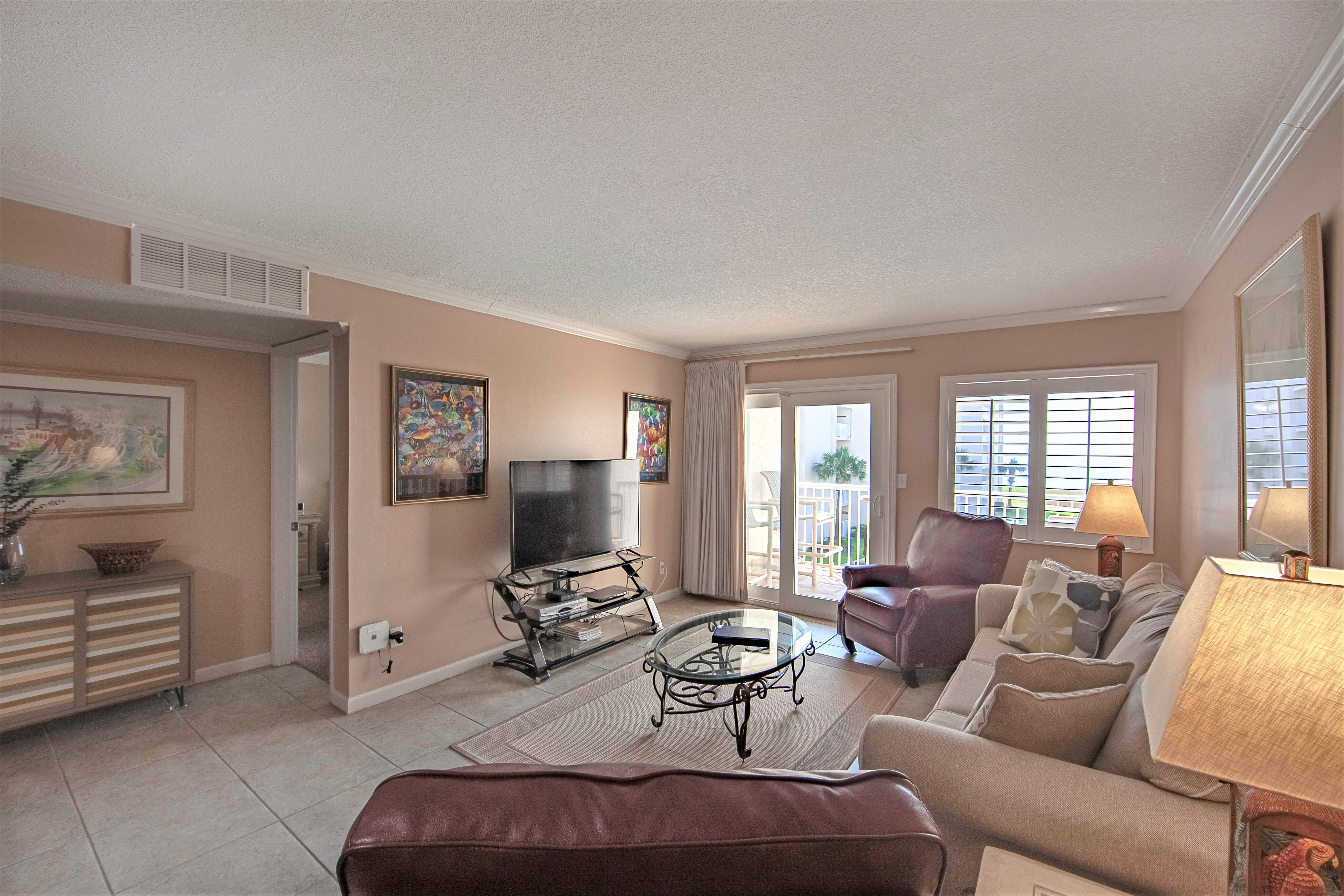 Holiday Surf & Racquet Club 310 Condo rental in Holiday Surf & Racquet Club in Destin Florida - #5