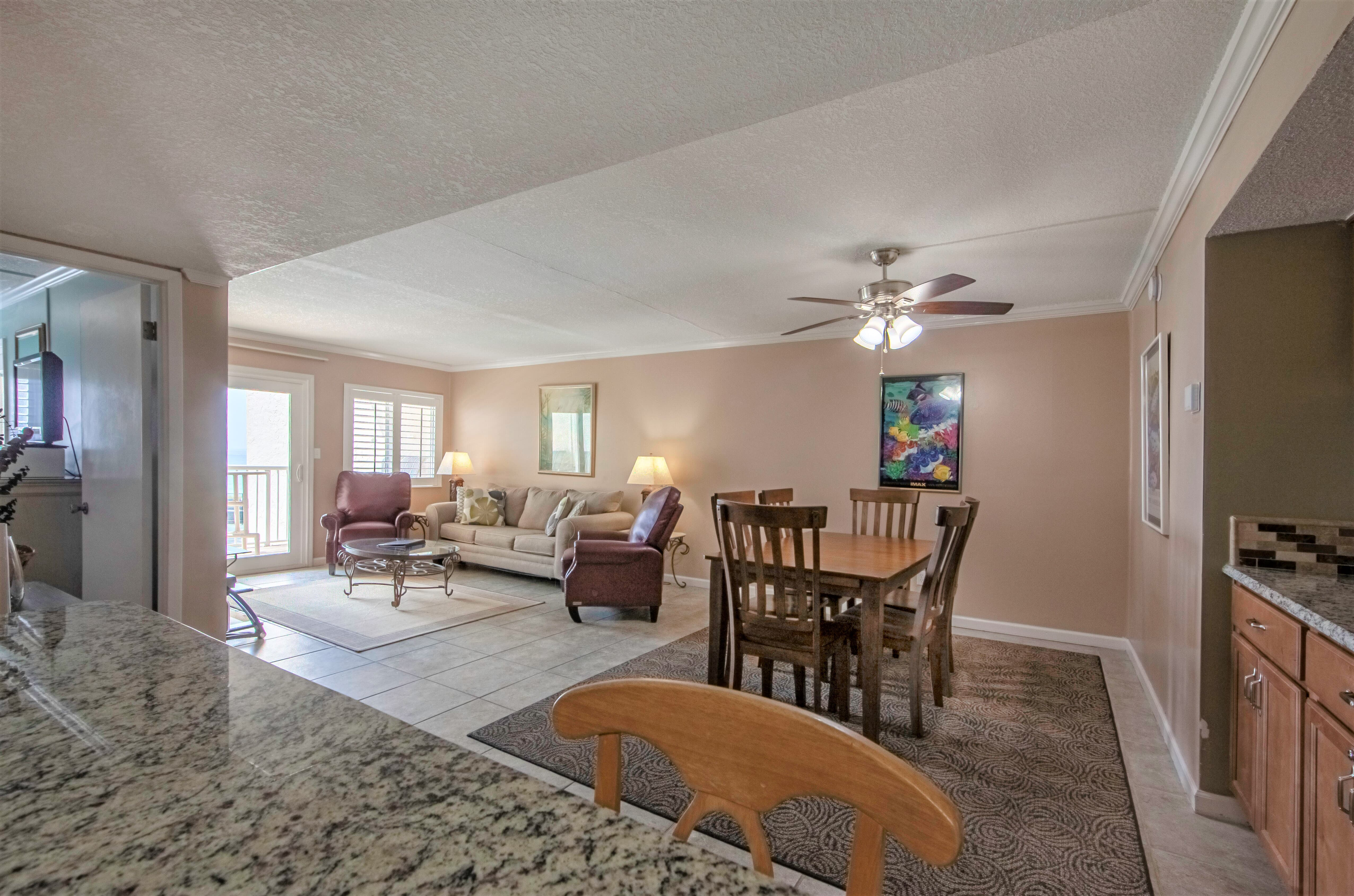 Holiday Surf & Racquet Club 310 Condo rental in Holiday Surf & Racquet Club in Destin Florida - #6
