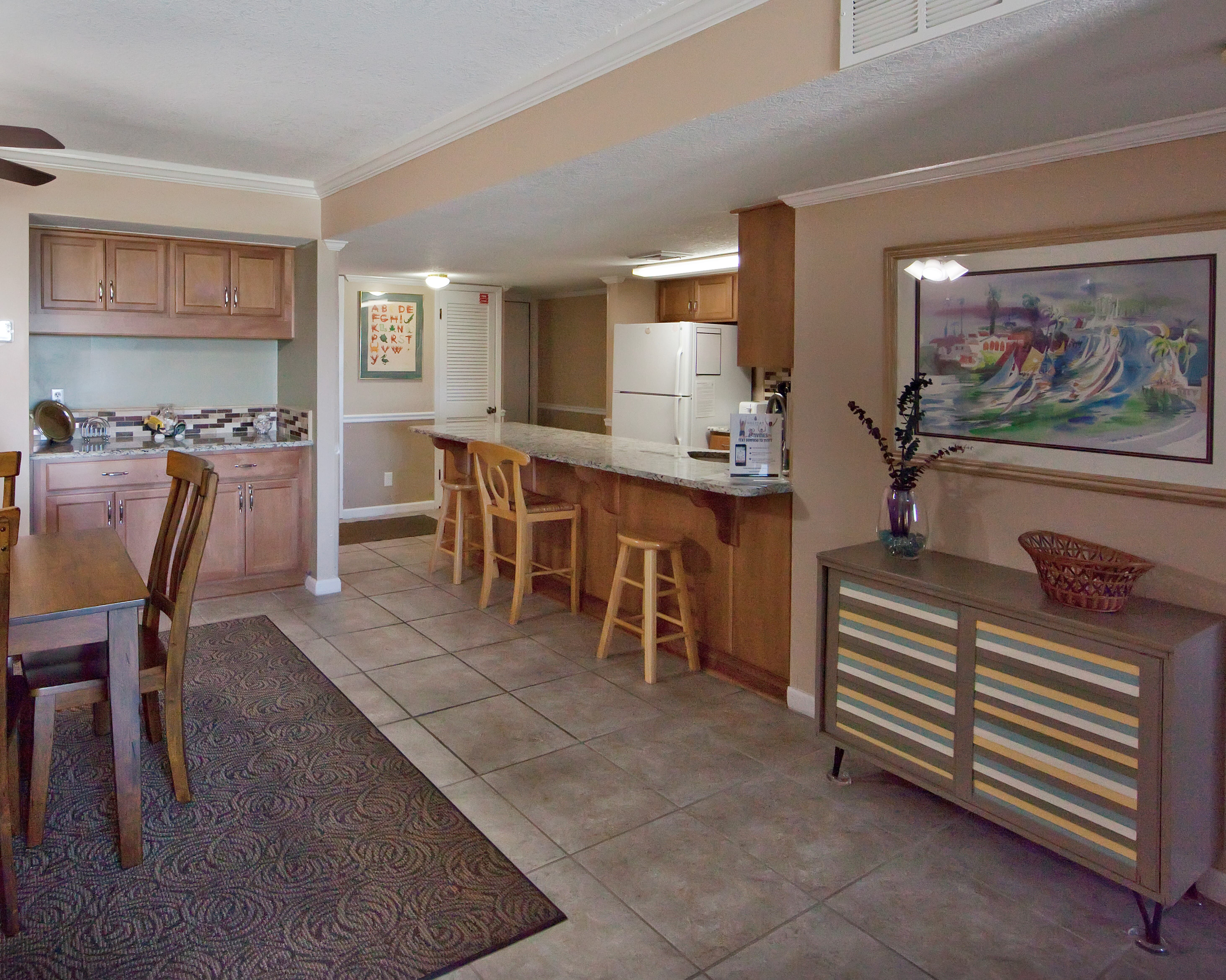 Holiday Surf & Racquet Club 310 Condo rental in Holiday Surf & Racquet Club in Destin Florida - #10