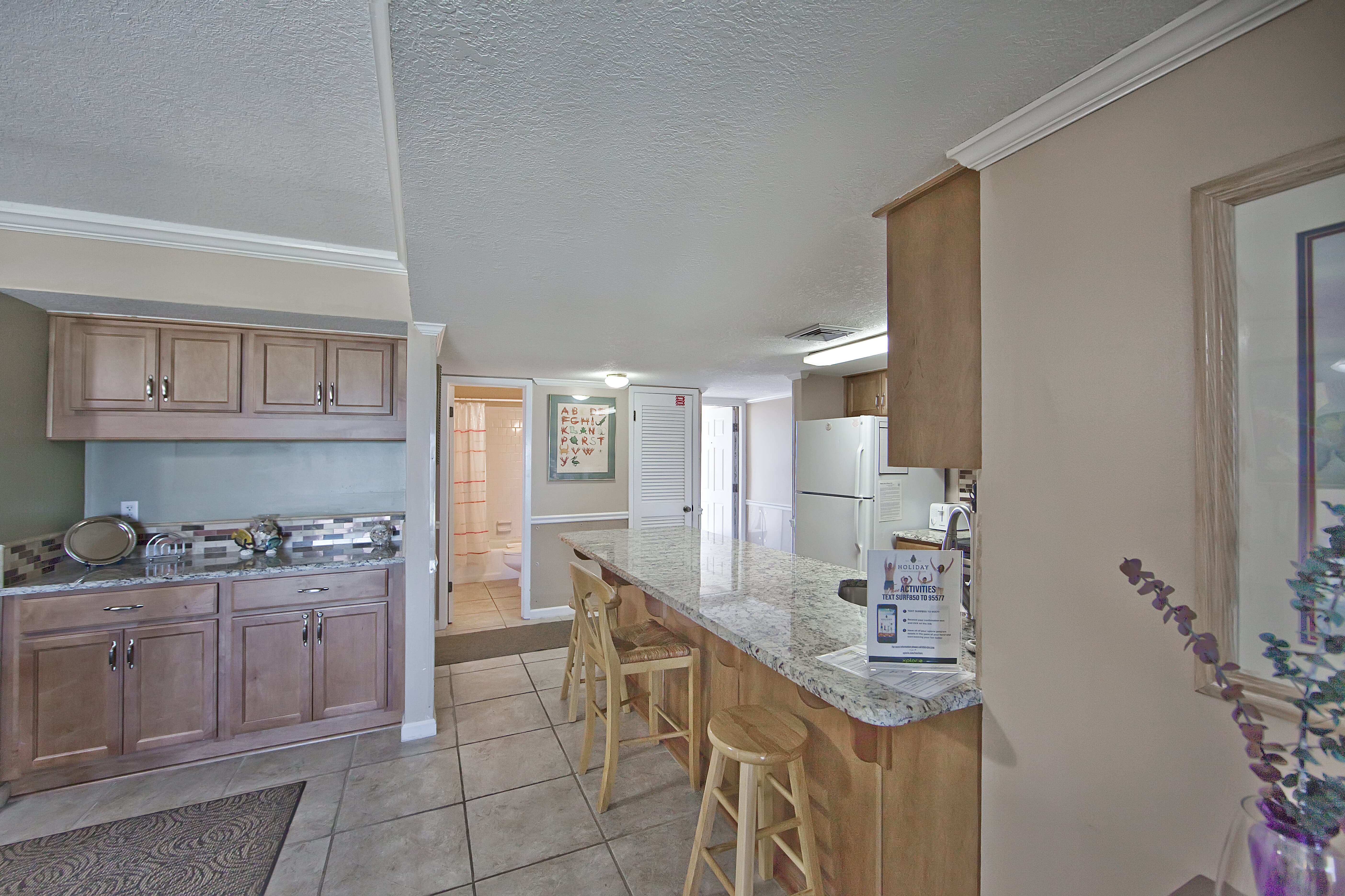 Holiday Surf & Racquet Club 310 Condo rental in Holiday Surf & Racquet Club in Destin Florida - #11