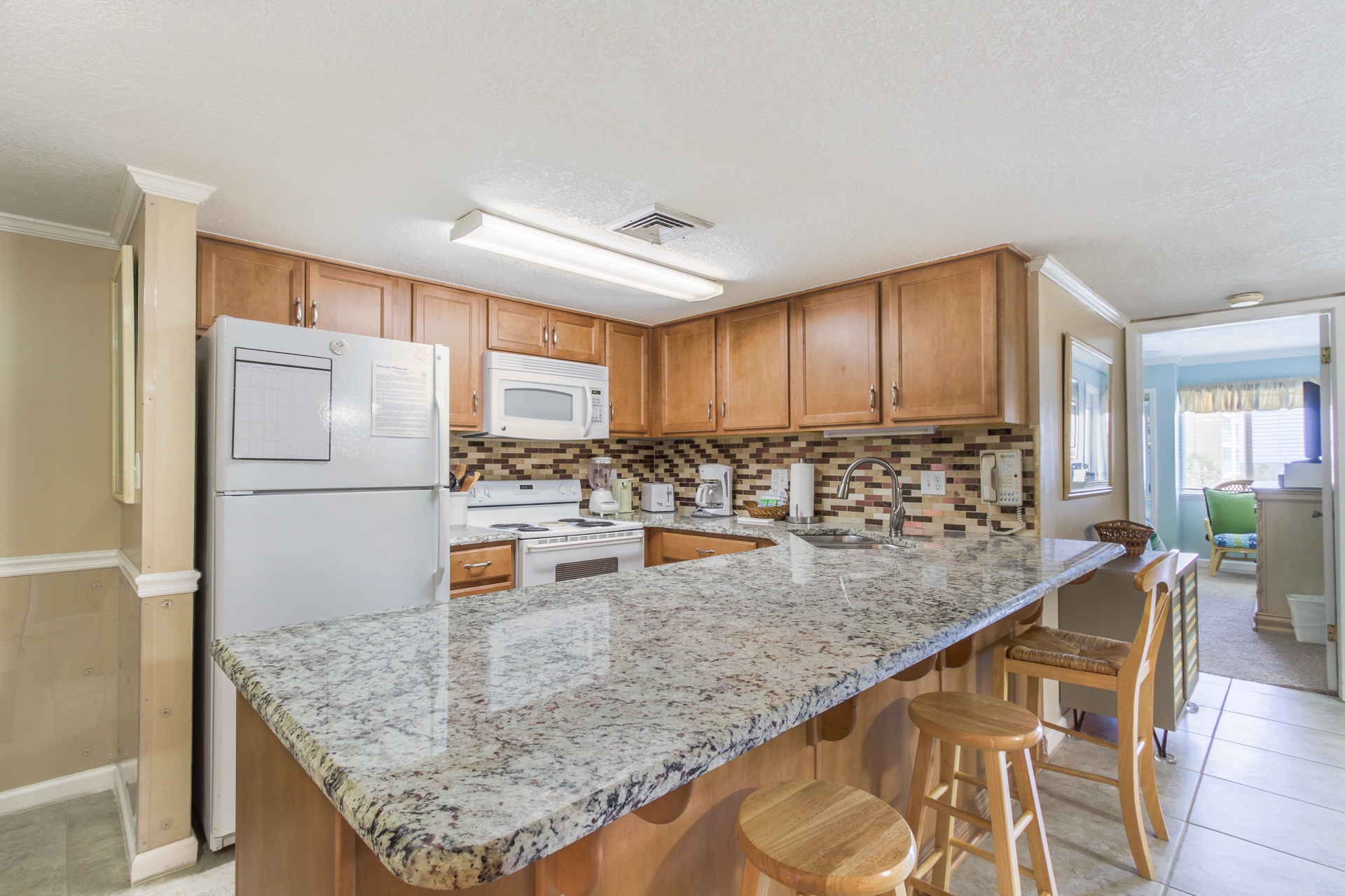 Holiday Surf & Racquet Club 310 Condo rental in Holiday Surf & Racquet Club in Destin Florida - #12