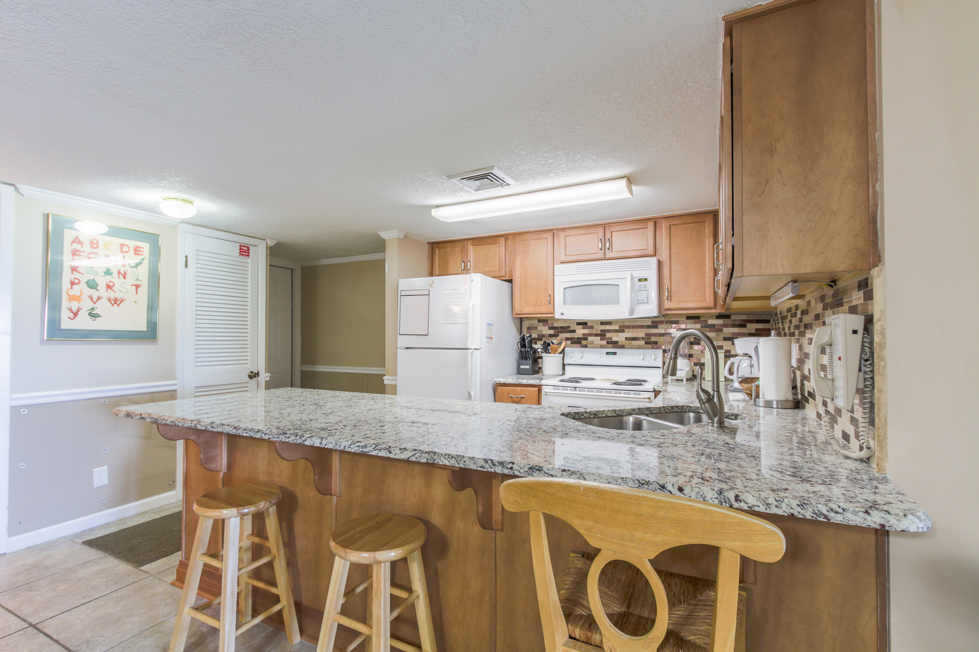 Holiday Surf & Racquet Club 310 Condo rental in Holiday Surf & Racquet Club in Destin Florida - #13